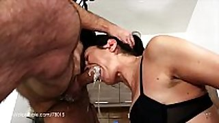 Valentina bianco - impure bitch at work (uncens...
