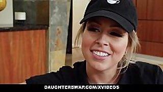 Daughterswap - hawt women fuck daddy for some cash