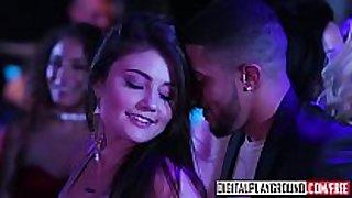 Xxx porn video scene scene scene - angels go clubbing (adria rae, ...
