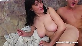 Busty mother fucking son's dick - full movie scene scene scene scene scene scene scene