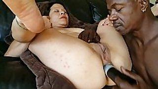 Suck that love tunnel & fuck that butt!