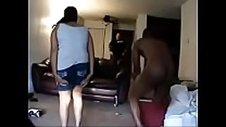 Wife get caught cheating with bbc - check for m...